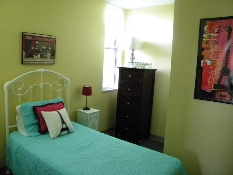 Paris Duquesne U Room 312