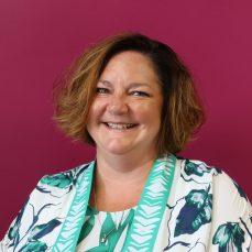 Erin Frohnhofer - Human Resources