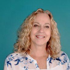 Leslie Slagel - COO