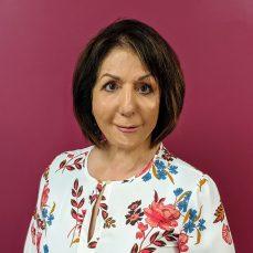 Rosa Davis - CEO